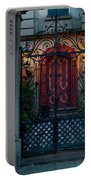 Gates Of Charleston Sc Portable Battery Charger