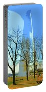 Gateway Arch Portable Battery Charger