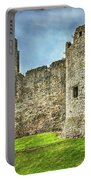 Gateway To Chepstow Castle Portable Battery Charger