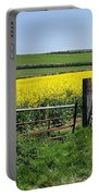Gateway To Golden Fields Portable Battery Charger