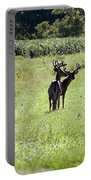 Gathering Of Bucks Portable Battery Charger