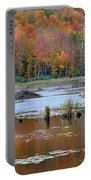 Gatineau Fall Portable Battery Charger