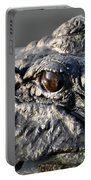 Gator Gaze Portable Battery Charger