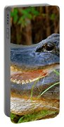 Gator Head Portable Battery Charger