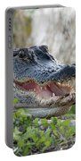 Gator Smile Portable Battery Charger