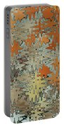 Gaudi Mozaic Abstraction Portable Battery Charger