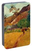 Gauguin: Tahiti, 1891 Portable Battery Charger