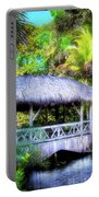 Gazebo In Paradise Portable Battery Charger