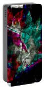 Gem Stones Portable Battery Charger