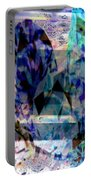 Gems Of Ice Portable Battery Charger