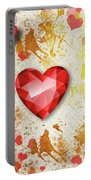 Gemstone - 7 Portable Battery Charger