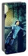 Gene Kelly, Singing In The Rain Portable Battery Charger
