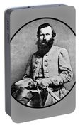 General Jeb Stuart Portable Battery Charger