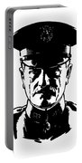 General John Pershing Portable Battery Charger