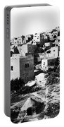 General View Of Bethlehem 1800s Portable Battery Charger