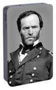 General William Tecumseh Sherman Portable Battery Charger