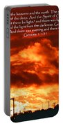 Genesis 1-1-31 Portable Battery Charger