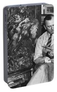 George Grosz (1893-1959) Portable Battery Charger