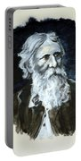 George Macdonald Portable Battery Charger