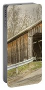 George Miller Covered Bridge  Portable Battery Charger
