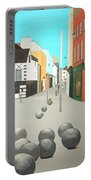 George's Street, Waterford Portable Battery Charger