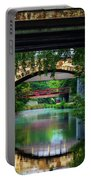 Georgetown Canal Bridges Portable Battery Charger