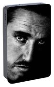 Gerard Butler  Portable Battery Charger