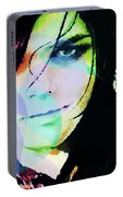 Gerard Way My Chemical Romance  Portable Battery Charger