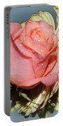 Gerbers With The Rose Portable Battery Charger