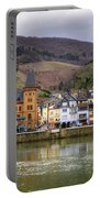 German Wine Country Portable Battery Charger