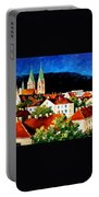 Germany - Freiburg  Portable Battery Charger