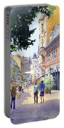 Germany Baden-baden Lange Strasse Portable Battery Charger