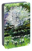 Germany Baden-baden Spring 2 Portable Battery Charger