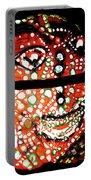 Gethsemane Portable Battery Charger