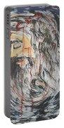 Gethsemane To Golgotha IIi Portable Battery Charger