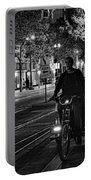 Getting Around San Jose Nights  Portable Battery Charger