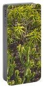 Getty Garden #10 Portable Battery Charger