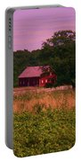 Gettysburg Barn Portable Battery Charger