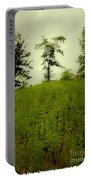 Gettysburg Landscape Portable Battery Charger