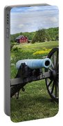 Gettysburg National Military Park Portable Battery Charger