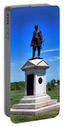 Gettysburg National Park Abner Doubleday Memorial Portable Battery Charger