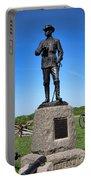 Gettysburg National Park Major General John Buford Memorial Portable Battery Charger