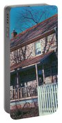 Gettysburg Series Weikert House Portable Battery Charger
