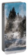 Geyser Trail Portable Battery Charger