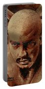 Gg Allin Portable Battery Charger