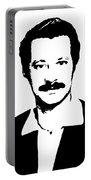 Ghassan Kanafani Portable Battery Charger
