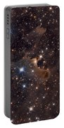 Ghost Nebula Portable Battery Charger