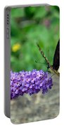 Giant Swallowtail Three Portable Battery Charger