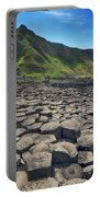 Giants Causeway Portable Battery Charger