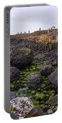 Giants Causeway, Northern Ireland Portable Battery Charger